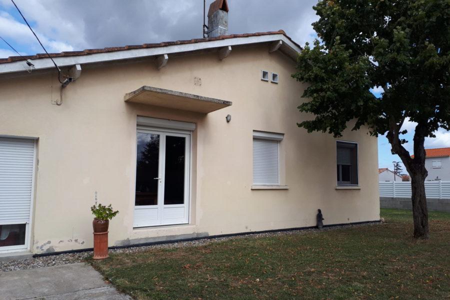 isolation extérieure à Toulouse
