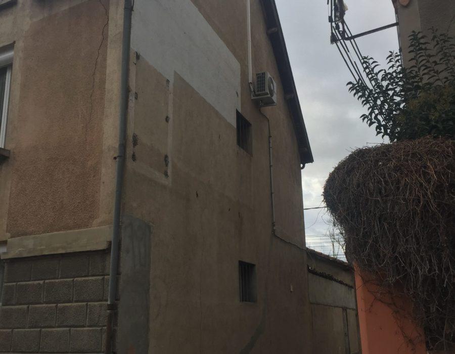 isolation thermique par l'extérieur à Montauban